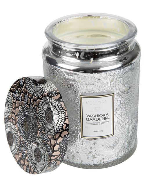 Japonica Limited Edition Candle - Yashioka Gardenia