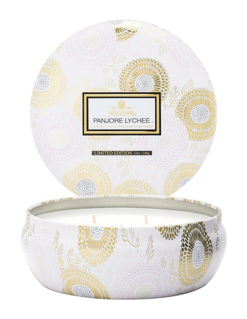 Japonica Limited Edition Candle - Panjore Lychee