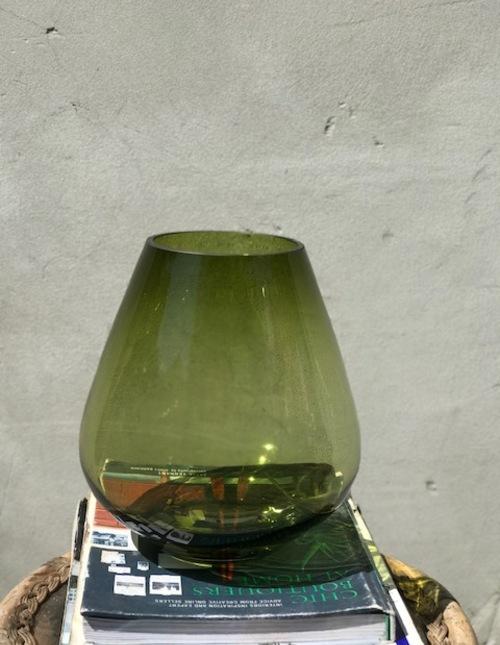 אגרטל אגס ירוק