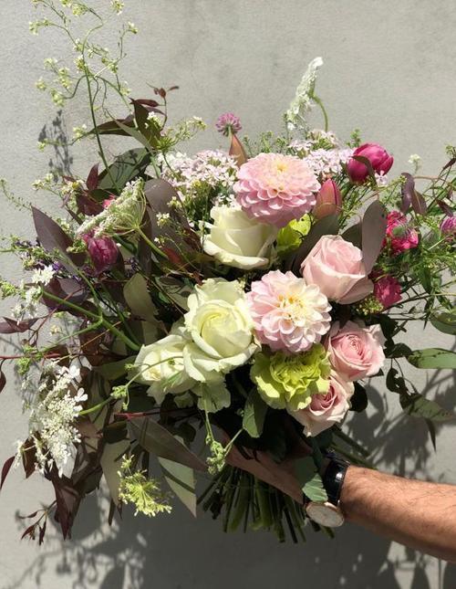 Bahamas Bouquet
