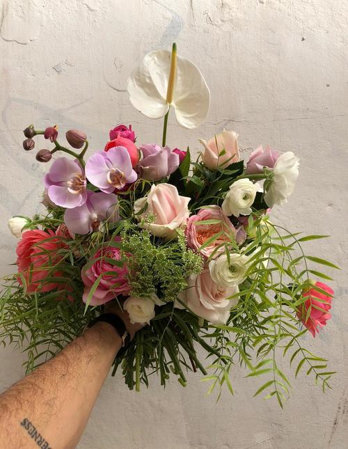 Bouquet  Miami Beach